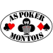 as poker montois
